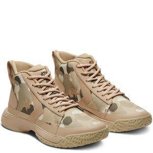 Converse Shoes - Converse Tinker Hatfield Mens Star Series BB Mid